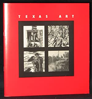 Texas Art (An Exhibition Selected from The Menil Collection)