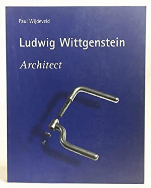 Ludwig Wittgenstein : Architect