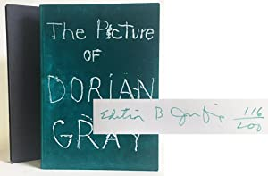 The Picture of Dorian Gray: A Working Script for the Stage from the Novel By Oscar Wilde with Ori...
