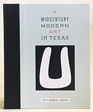 Midcentury Modern Art in Texas
