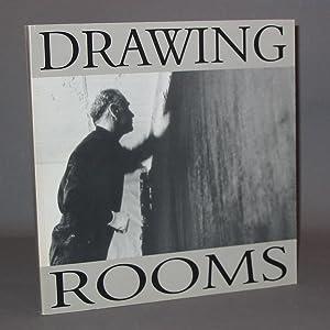 Drawing Rooms: Jonathan Borofsky, Sol LeWitt, Richard Serra: Foreword by Marla Price; Michael ...
