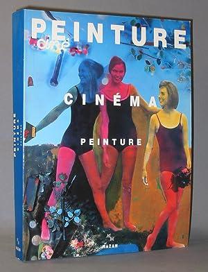Peinture Cinéma Peinture: Viatte, Germain; Hubert Damisch