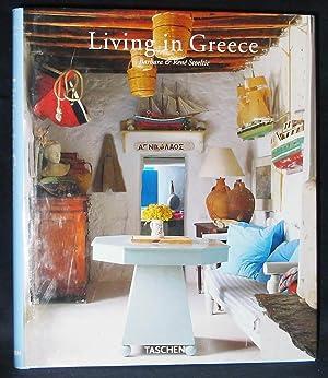 Living in Greece: stoeltie, Barbara &