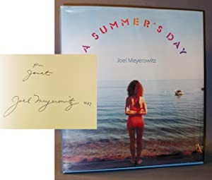 A Summer's Day : Joel Meyerowitz: Meyerowitz, Joel