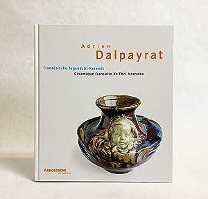 Adrien Dalpayrat 1844 - 1910 : Französische: Makus, Horst; Helen
