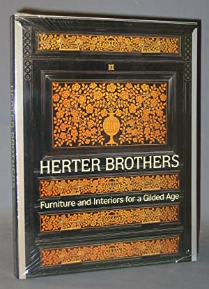 Herter Brothers : Furniture and Interiors for a Gilded Age
