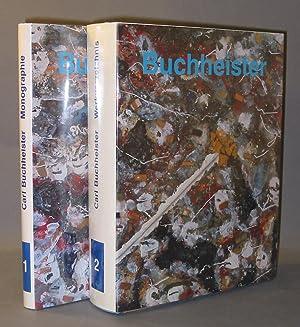 Carl Buchheister : V. 1 Monographie V.: Kemp, Willi; Otto
