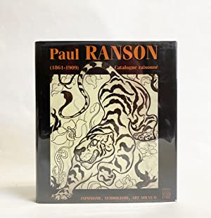 Paul Ranson (1861-1909) Catalogue Raisonné