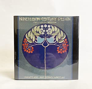 Nineteenth-Century Design : From Pugin to Mackintosh