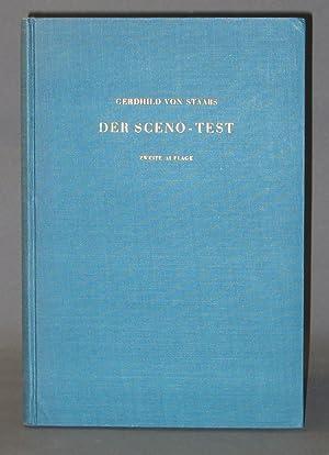 Der Sceno-Test : Beitrag Zur Erfassung Unbewußter: von Staabs, Dr.
