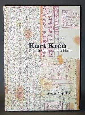 Kurt Kren : Das Unbehagen am Film: Aumont, Jacques; Malcolm
