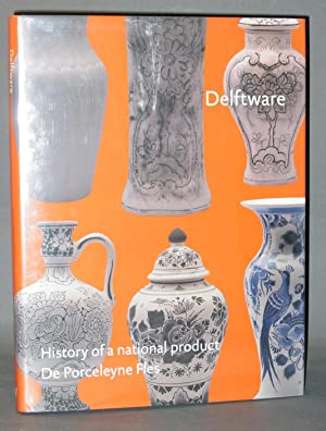 Delftware : History of a National Product.: Loet A. Schledorn,