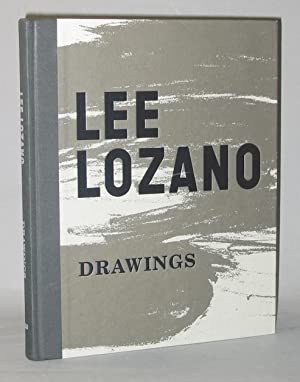 Lee Lozano : Drawings