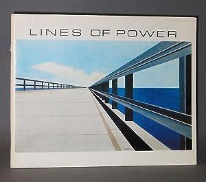 Lines of Power: Maroney, Jr., James