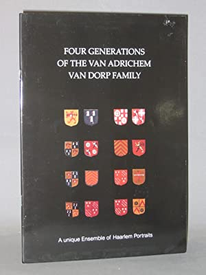 Four Generations of the Van Adrichem Van: Van Haeften, Johnny;