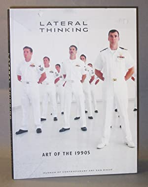 Lateral Thinking : Art of the 1990s: Kamps, Toby; Tamara