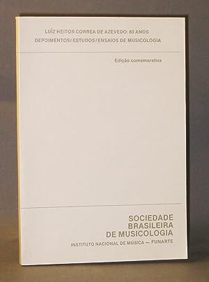 Luíz Heitor Correa De Azevedo : 80: Martins Lamas, Dulce