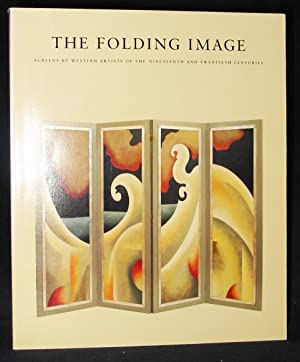 The Folding Image : Screens by Western: Michael Komanecky and
