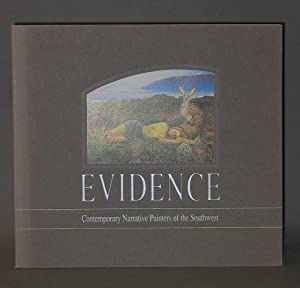 Evidence : Contemporary Narrative Painters of the Southwest
