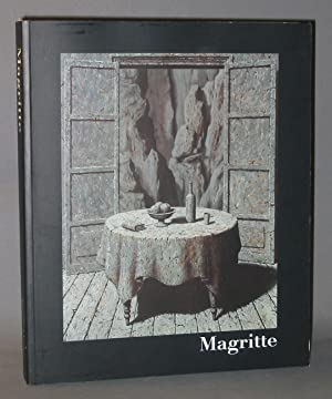 Magritte: Whitfield, Sarah