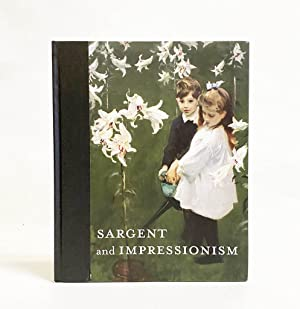 Sargent and Impressionism