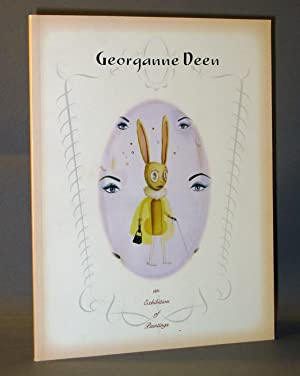 Georganne Deen an Exhibition of Paintings: Michael Duncan and