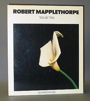Robert Mapplethorpe Ten by Ten: Barents, Els