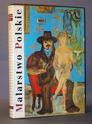 Malarstwo Polskie Miedzy Wojnami 1918-1939: Pollakowna, Joanna