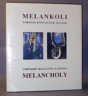 Melankoli Nordisk Romantisk Maleri Northern Romantic Painting: Jens Erik Sorensen,