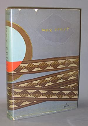 Max Ernst Life and Work: Russell, John