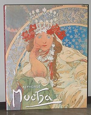 Alphonse Mucha: Mucha. Sarah
