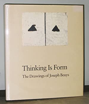 Thinking is Form: The Drawings of Joseph Beuys