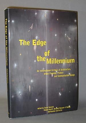 The Edge of the Millennium: An International: Michael Barkun, Karrie