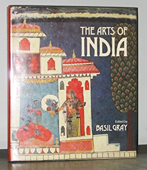 The Arts of India: Pramod Chandra, Aschwin