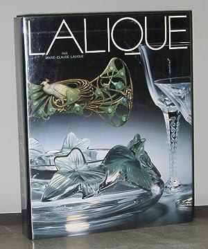 Lalique: Lalique, Marie-Claude
