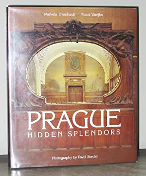 Prague: Hidden Splendors
