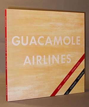 Guacamole Airlines and Other Drawings: Ed Ruscha, Peter Schjeldahl