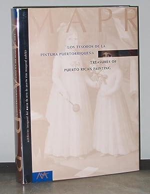 Los Tesoros de la Pintura Puertorriqueña /: Lourdes M. Rovira,