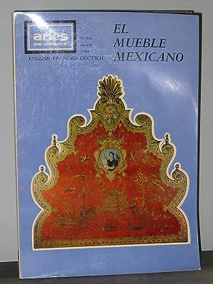 Artes de México No. 118 Año XVI: Teresa Castelló Yturbides,