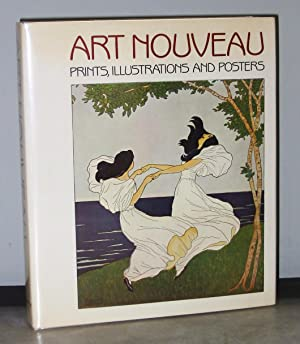 Art Nouveau; Prints, Illustrations and Posters