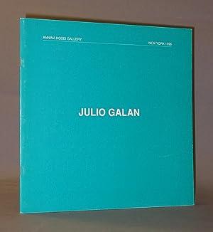 Julio Galán May 1996: Miller, Paul D.;