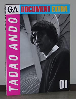 Global Architecture GA Document Extra Tadao Ando 01