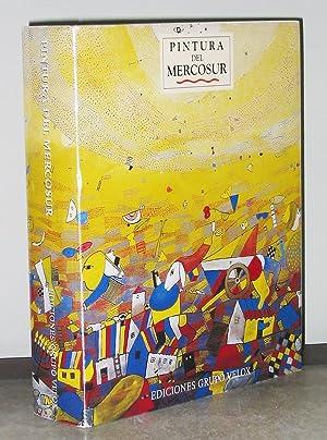 Pintura del Mercosur: Una Selección del Período: Mercedes Casanegra, Ticio