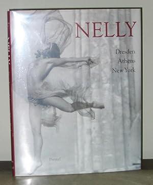 Nelly: Dresden - Athens - New York: Harder, Matthias