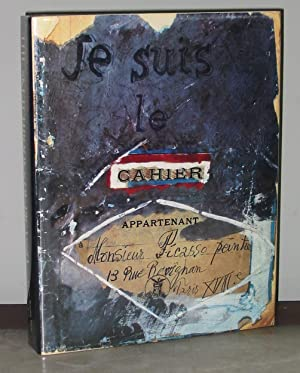Je Suis le Cahier: The Sketchbooks of Picasso