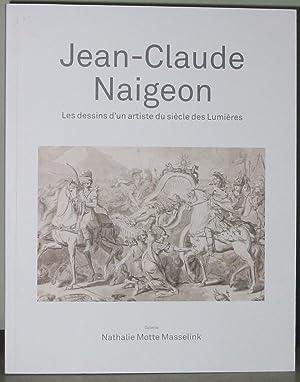 Jean-Claude Naigeon, 1753-1832 : Les dessins d'un: Masselink, Reid; Klara