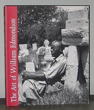 The Art of William Edmondson: Robert Farris Thompson,