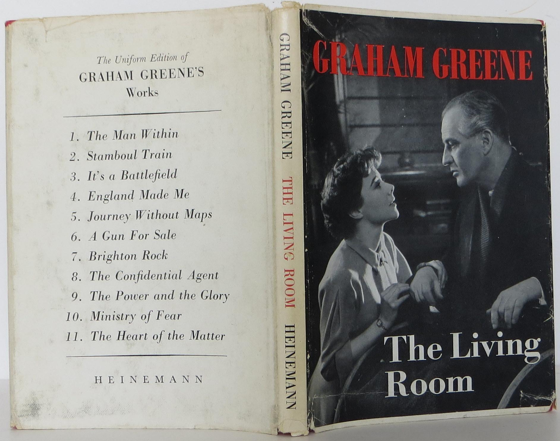 mortmain by graham greene Graham greene, author of the quiet american, on librarything.