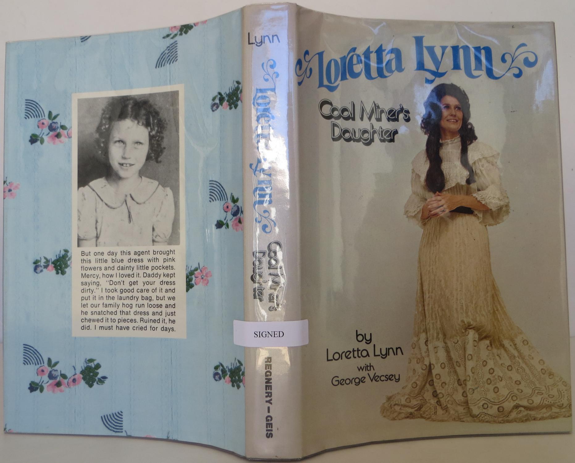 Coal Miner's Daughter Lynn, Loretta