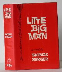 Little Big Man Berger, Thomas